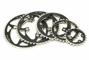 Vuelta SE Plus Ramped & Pinned Chainrings