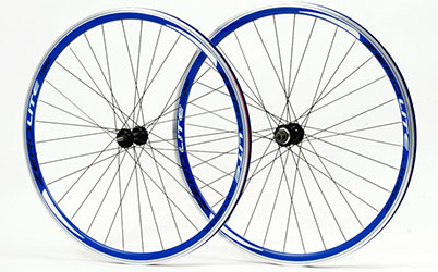 Vuelta Track Wheelsets