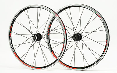 "Mountain 26"" Wheelsets"