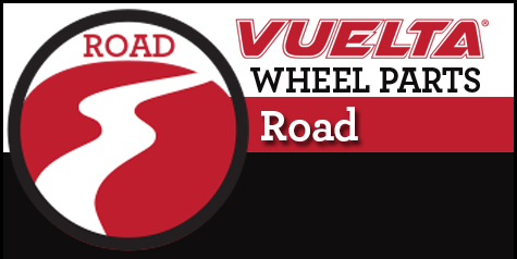 Vuelta Road Wheel Replacement Parts