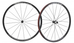 Vuelta Speed One SL Hand Built Road Wheelset