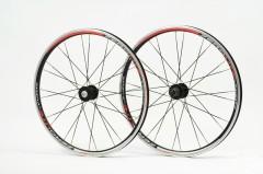 """Zerolite MTB Comp 26"""" Wheelset 8/9/10 Speed"""
