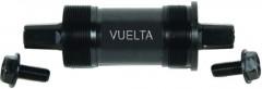 Vuelta Bottom Bracket Spindle Lengths 108mm, 110mm, 113mm, 118mm, 122mm. 127mm