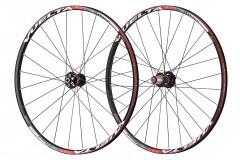 """Vuelta MTB Race 27.5"""" Wheelset 8/9/10 Speed"""