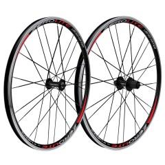 "Zerolite MTB Limited Edition 26"" Hand Built MTB Wheelset"