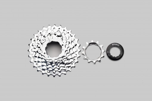 SunRun 7 Speed Cassettes (Click For Sizes)