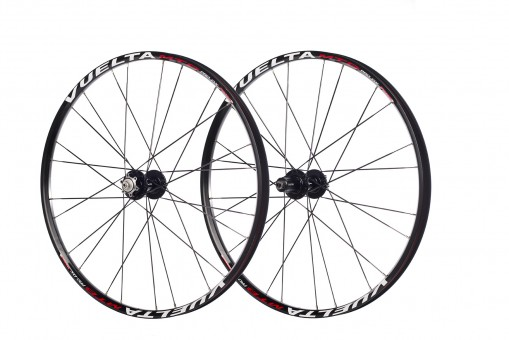 "Vuelta MTB Pro DX 29"" Wheelset 8/9/10 Speed"