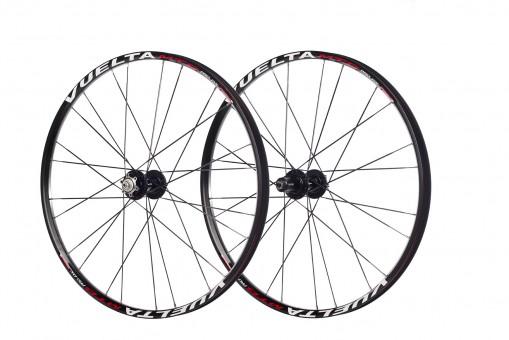 """Vuelta MTB Pro DX 26"""" Wheelset 8/9/10 Speed"""