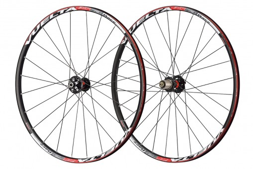 "Vuelta MTB Race 27.5"" Wheelset 8/9/10 Speed"