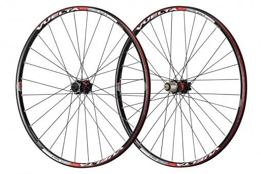 """Vuelta MTB Team V 27.5"""" Wheelset 8/9/10 Speed"""