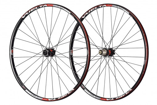 "Vuelta MTB Team V 29"" Wheelset 8/9/10 Speed"