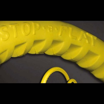 """Stop-A-Flat Puncture Proof Inner Tube 12-1/2x1.75x2-1/4"""""""