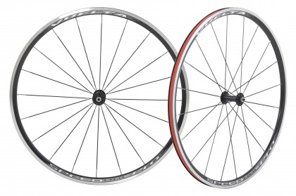 Vuelta Speed One Pro Hand Built Road Wheelset