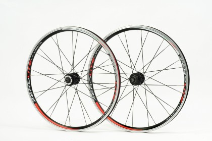 "Zerolite MTB Pro 26"" Wheelset 8/9/10 Speed"