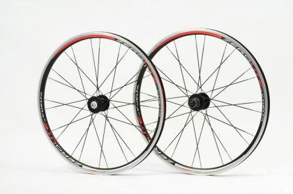 "Zerolite MTB Comp 26"" Wheelset 8/9/10 Speed"