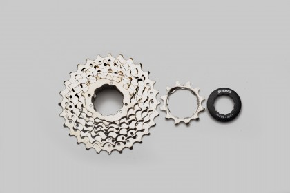 SunRun 9 Speed Cassette 12x32T