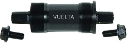 Vuelta Bottom Bracket Spindle Lengths 108mm, 110mm, 113mm, 118mm, 122mm. 127mm