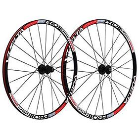 Vuelta Corsa Pro II Disc Road Hand Built Wheelset