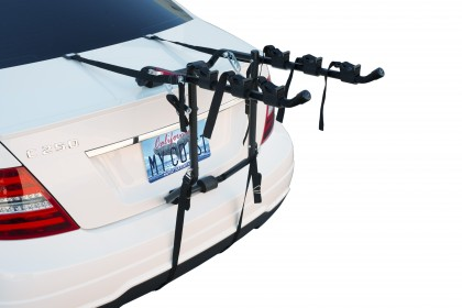 Vuelta Deluxe 3 Bike Trunk Carrier