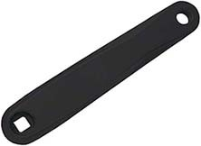 Vuelta Left Hand Arm Replacement Square Taper Arm 175mm Black