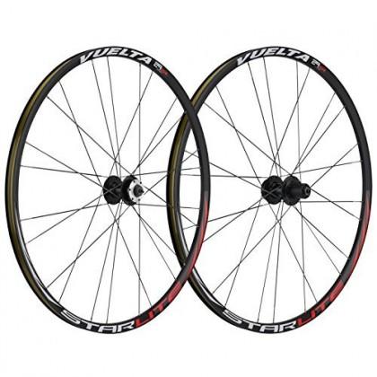 "Starlite MTB Comp 29"" Hand Built MTB Wheelset"