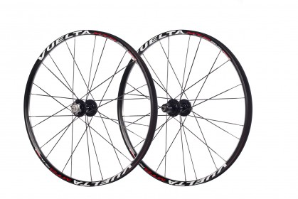 "Vuelta MTB Pro DX 27.5"" Wheelset 8/9/10 Speed"
