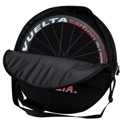 Vuelta Wheel Bag